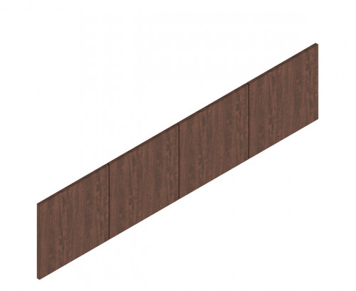 OTG Laminate Hutch Door Set for SL71HO