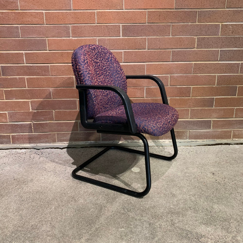 Pre-Owned Office Star Side Chair