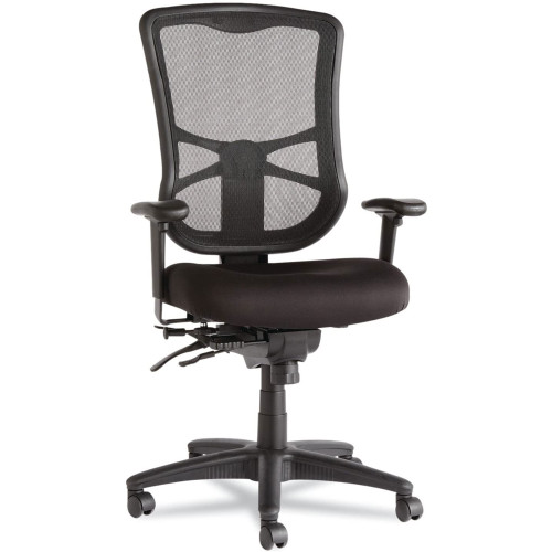 Alera Mesh High-Back Multifunction Chair