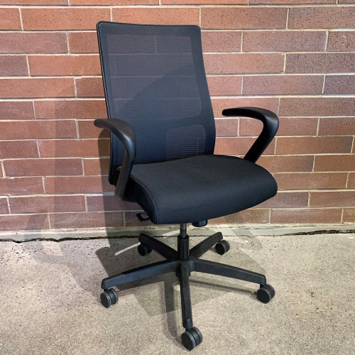Pre-Owned HON Ignition Mesh Back Chair