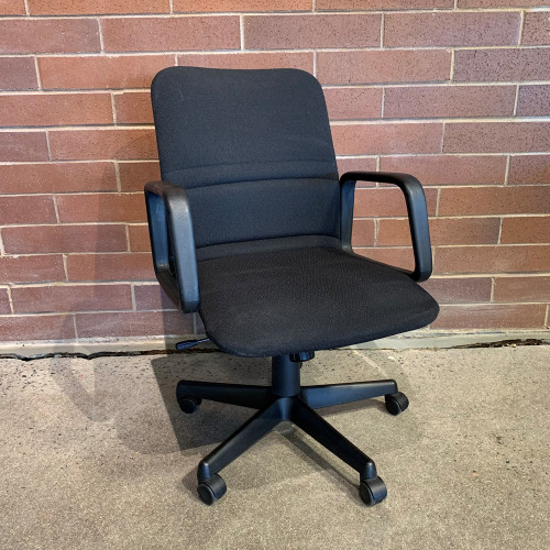 Pre-Owned Stylex Conference Chair