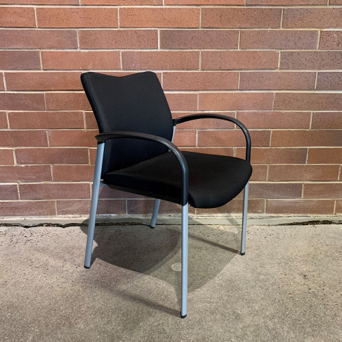 Pre-Owned Sit On It Stack Chair