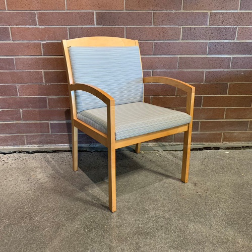 Pre-Owned Darran Side Chair
