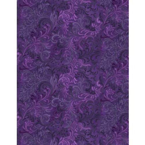 Essentials - Embellishment, purple