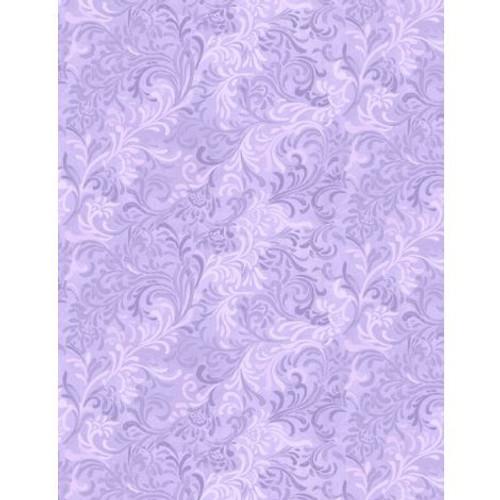 Essentials - Embellishment, lavender