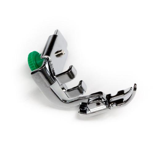 HQ-Adjustable Zipper foot (HQ Stitch 210)