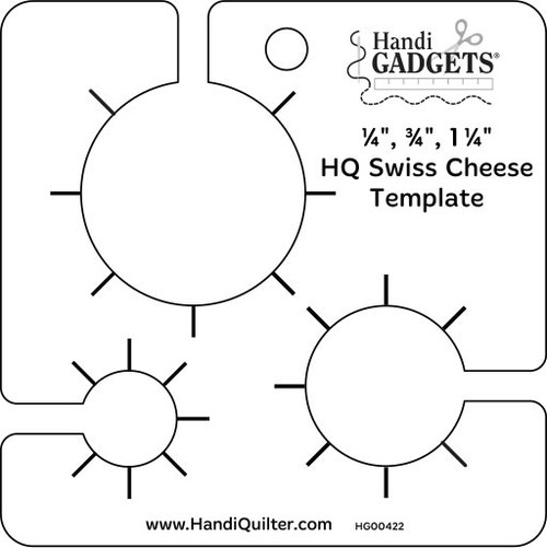 HQ-Swiss Cheese template