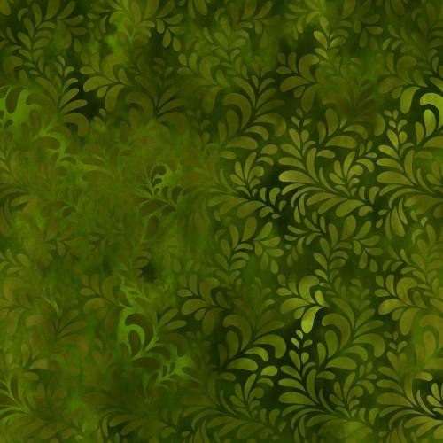 Rainbow of Jewels-green succulents