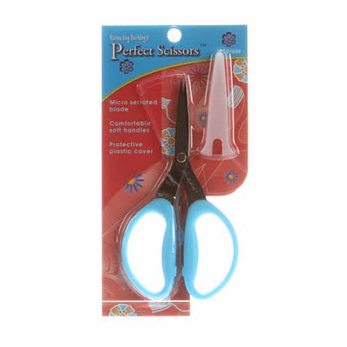 """Perfect Scissors, 6"""", designed by Karen Kay Buckley"""