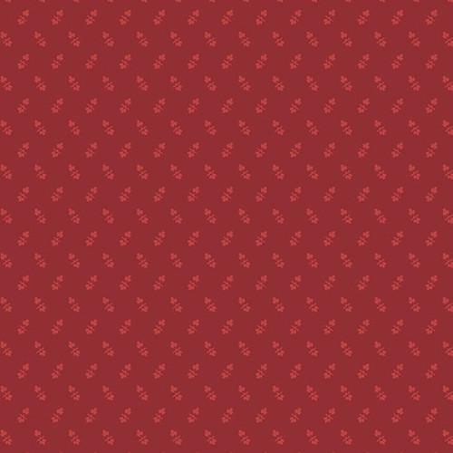 Rouge - bouquet garnish, red