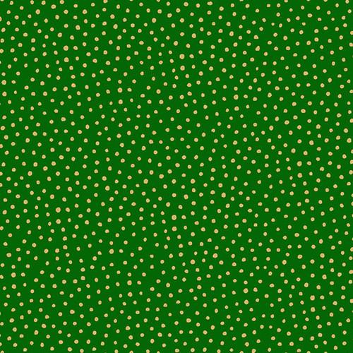 Santa Express - snowball, green