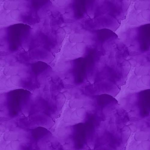 Essentials - watercolour texture, purple
