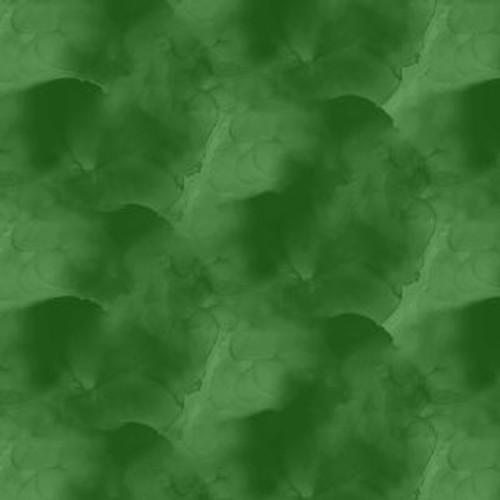 Essentials - watercolour texture, green