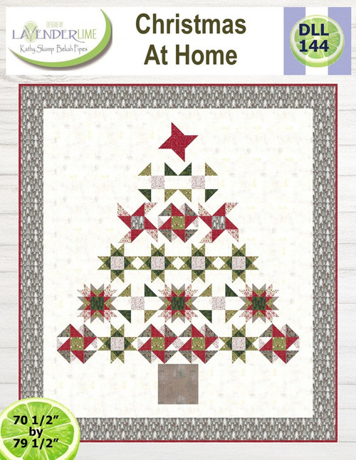 Christmas at Home pattern