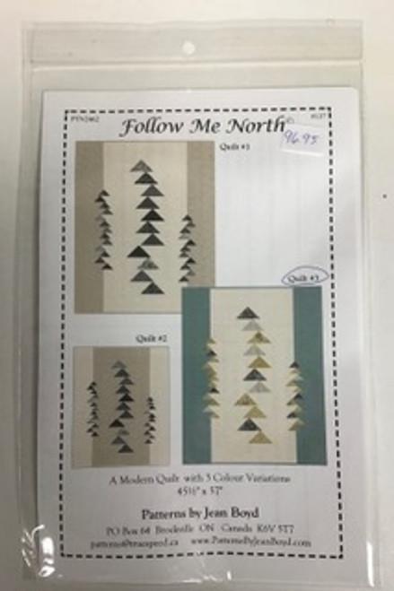 Follow Me North