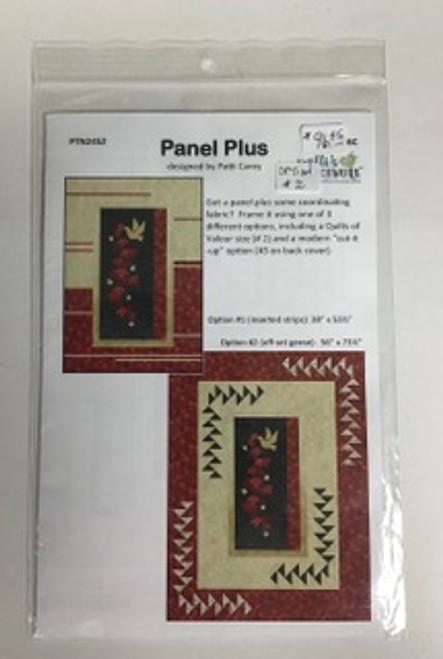 Panel Plus