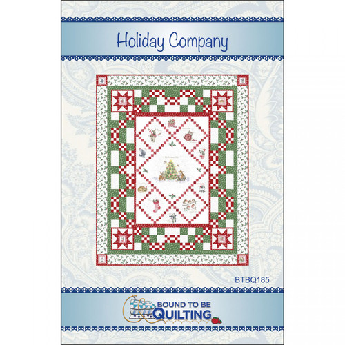 Holiday Company pattern