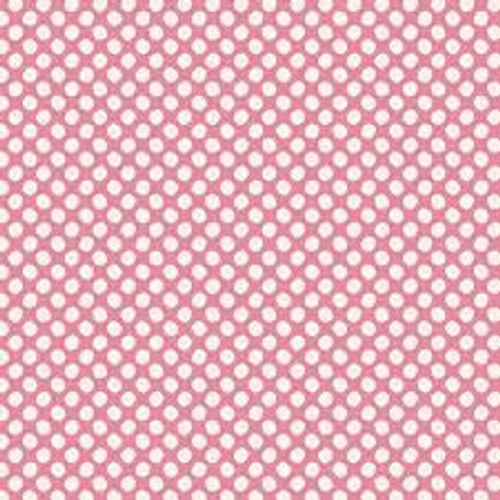 Tilda's World - basics - Paint Dots Pink