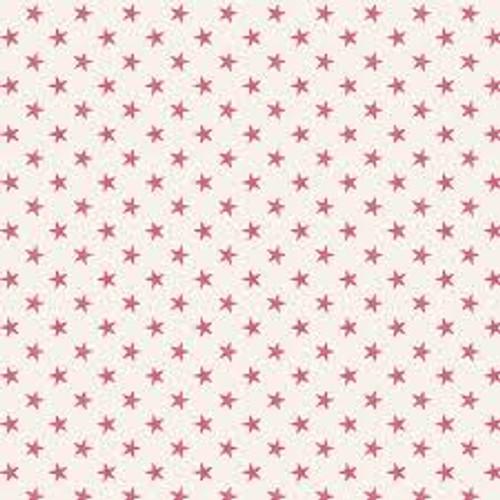 Tilda's World - basics - Tiny Star Pink