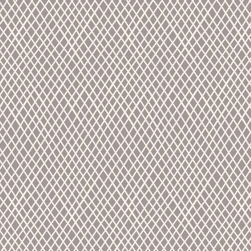 Tilda's World - basics - Crisscross Grey