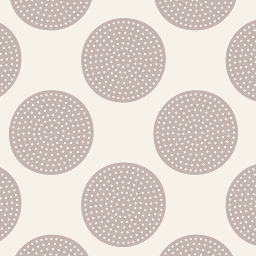 Tilda's World - basics - Dottie Dots Grey