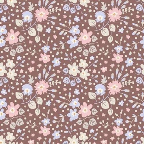 Tilda's World - Flower Confetti Nutmeg