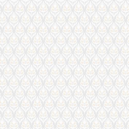 Willow - Tulip, white