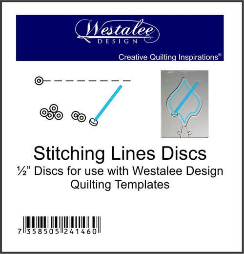 Westalee - Stitching Line Discs
