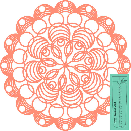 Westalee - ARTISAN CIRCLE SET