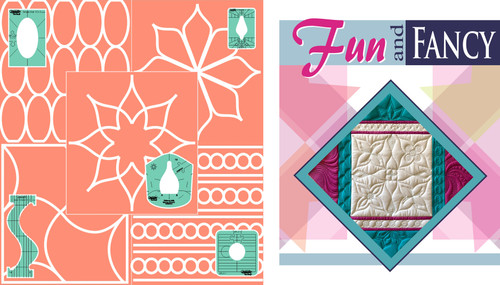 Westalee - FUN & FANCY COLLECTION, 5 PCS