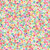 Daydream - Floral, white