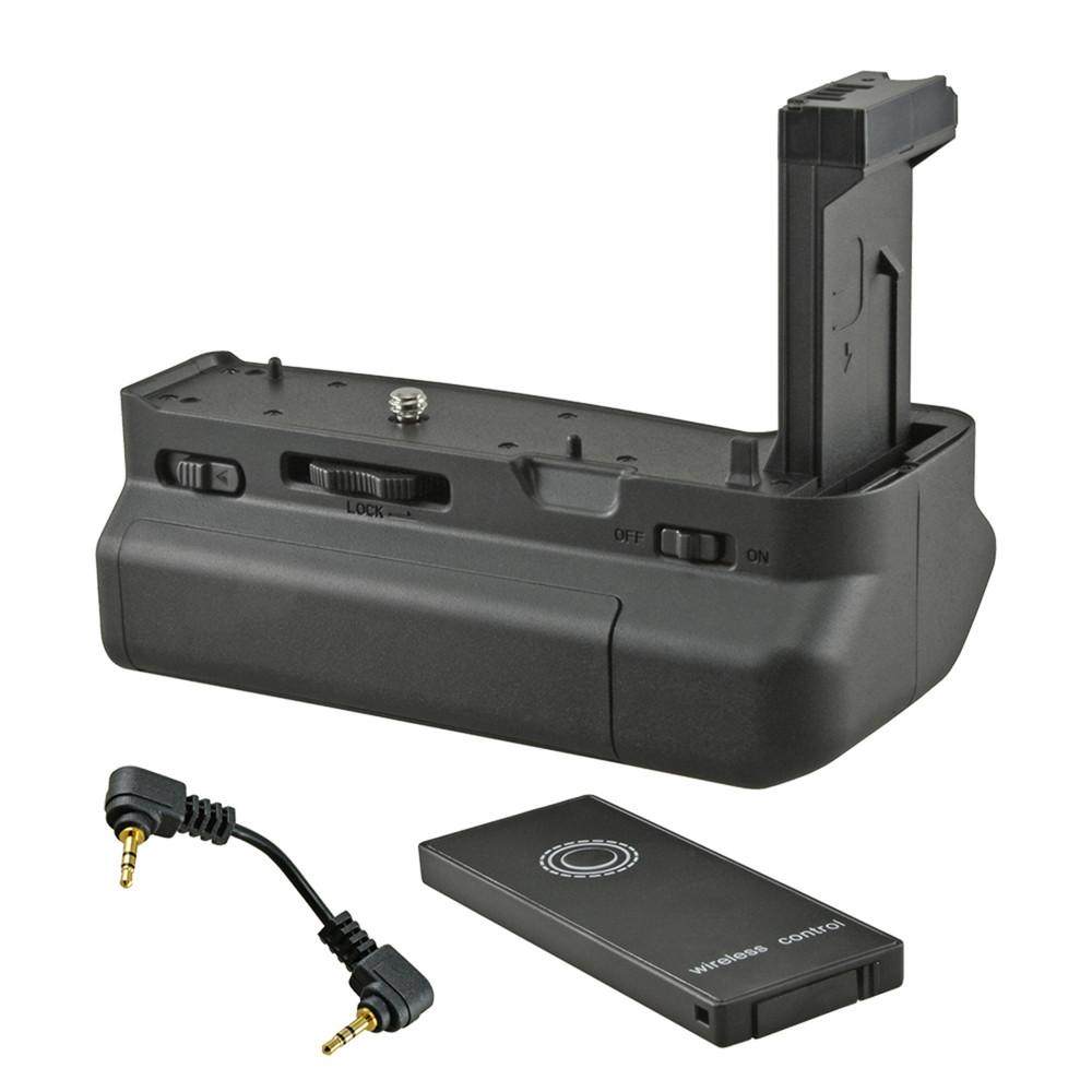 Jupio Batterygrip for Canon EOS RP