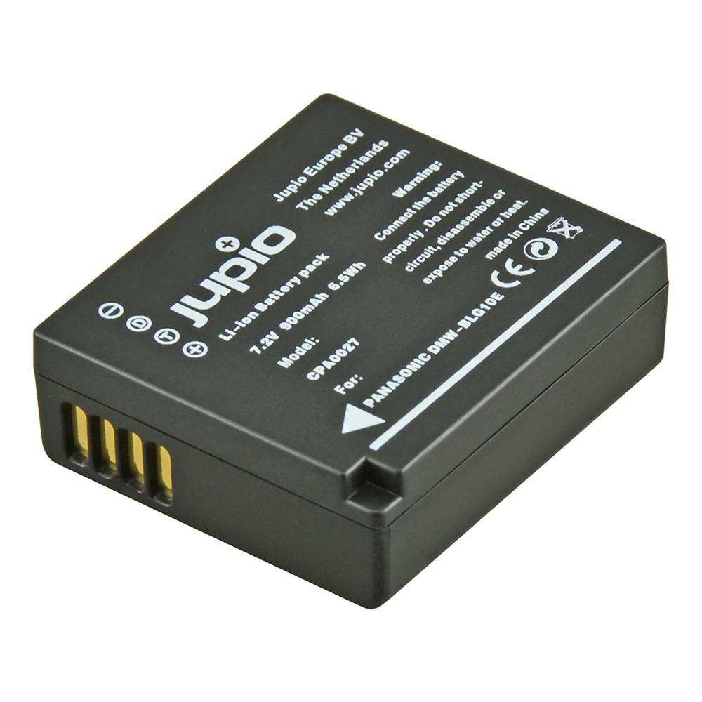 Jupio DMW-BLG10E / BP-DC15E 900mAh Camera Battery