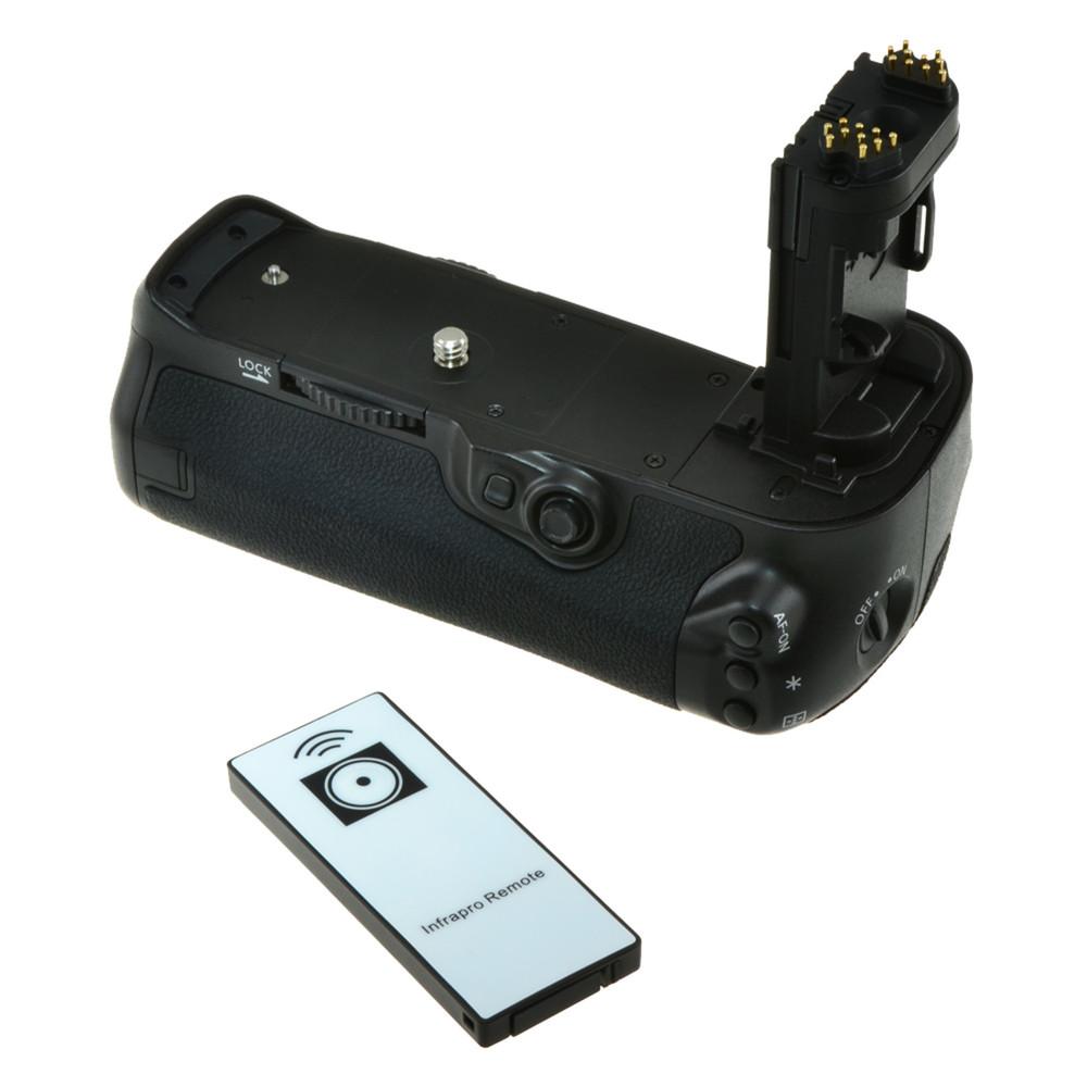Jupio Battery Grip for Canon 7D MK II (BG-E16)