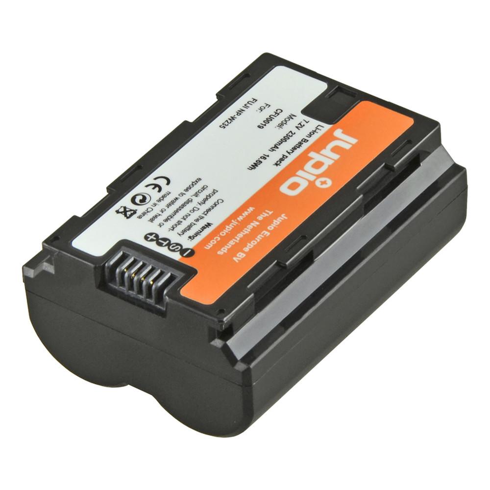 Jupio NP-W235 2300mAh Camera Battery