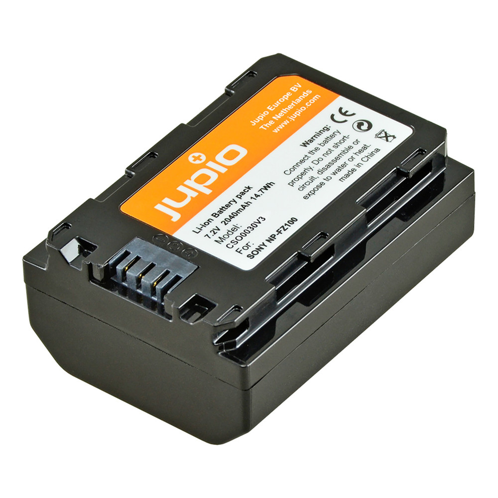 Jupio NP-FZ100 2040mAh Camera Battery