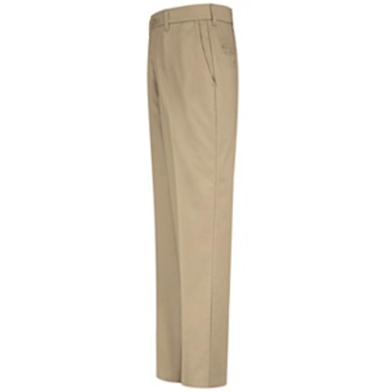 EXCEL FR Navy /9 oz Mens Bulwark Jean-Style Pant