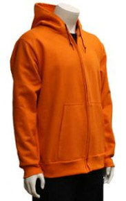 NSA Indura Ultra Soft® FR Hooded Zip Sweatshirt