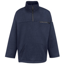 Bulwark® 1/4 Zip Pullover Fleece HRC2