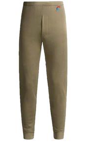 NSA FR Control Long Underwear