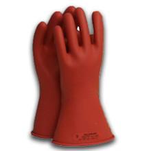 """11"""" Rubber Voltage Gloves"""