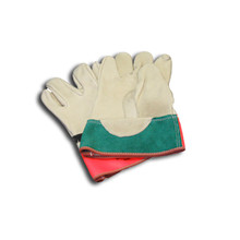 "10"" Leather Protectors (Class 00 & 0 Gloves)"