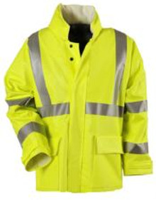 NSA Arc H2O Jacket