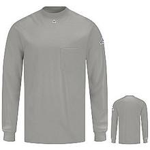 Long Sleeve Tagless T-Shirt
