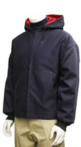 NSA Indura Ultra Soft® Field Coat
