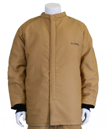 NSA Protera® Short Coat HRC4