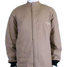 NSA Protera® Zipper Short Coat HRC4