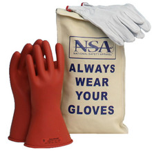 ArcGuard Rubber Voltage Glove Kit