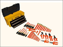 Premiere Insulated Tool Kit (60 Pcs)