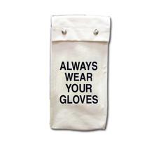 NSA Protective Glove Bag